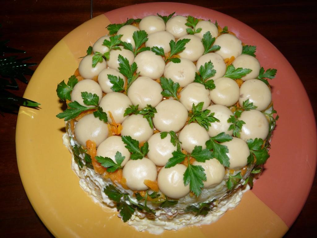 рецепты супов простые и вкусные из грибов