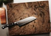 Как выбрать кухонные ножи